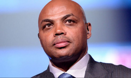 Charles Barkley Rips The Idea Of Defunding The Police, Asks Who Black People Are Supposed To Call