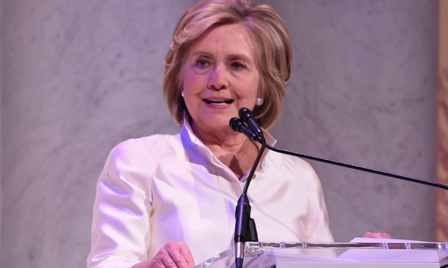 Clinton Humiliated When Claim Trump Should 'Care Whether His Fellow Americans Live or Die' Backfires