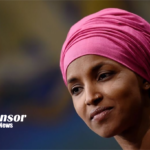 Trump calls for investigation Into Rep. Omar 'ballot harvesting'