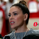 Alyssa Milano Gets Schooled After Historically Ignorant Tweet