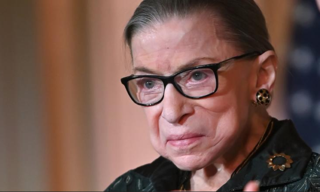 Breaking: Justice Ruth Ginsberg Dead at 87