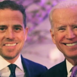 BREAKING: Hunter Biden Busted With Sex-Slave Ring