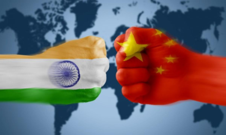 China to exact 'severe' losses against India following latest border clash – WW3 alert