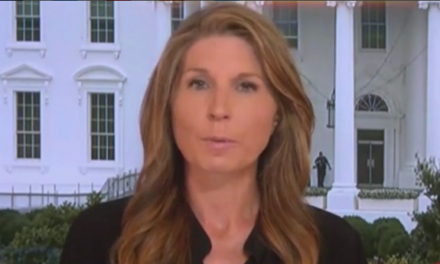 MSNBC's Nicolle Wallace Says 'There Is An Open Question' Whether Trump Was Russian Agent