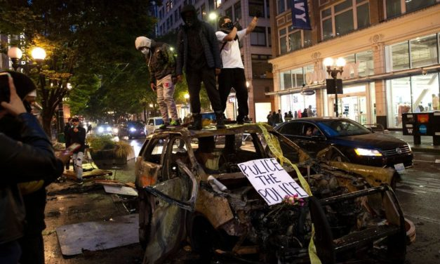 Report: Seattle School Teaches Students To Call Rioters 'Freedom Fighters,' Encourages Kids To Bail Them Out