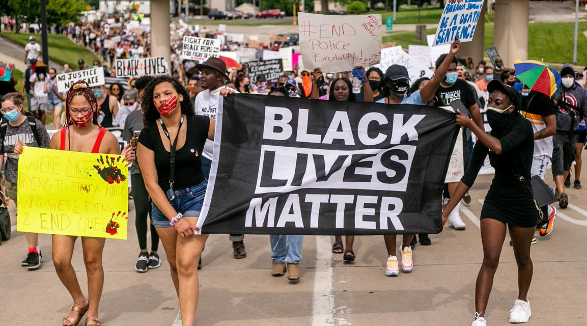 Public Schools Across Country Promote Black Lives Matter, Organize Protests