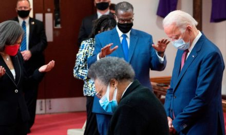 Op-Ed: To Pastors Endorsing Biden – Have You No Fear of the Almighty?