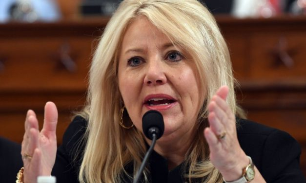 GOP Congresswoman Defends Student Targeted by University for Telling the Truth About Jacob Blake