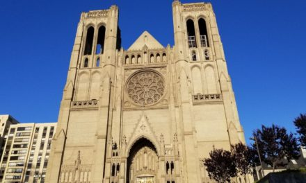 DOJ Sends Scathing Letter Demanding San Francisco Lift 'Draconian' Church Restrictions