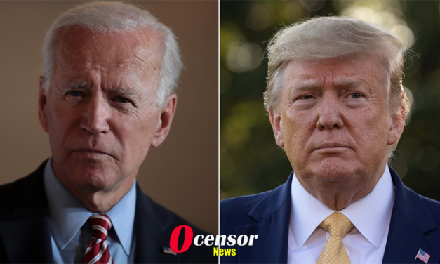 Biden Hits New Low, Compares Trump to Nazi Propagandist Goebbels