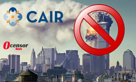 Hamas Linked CAIR Trying To Force Schools To Rewrite History of 9/11