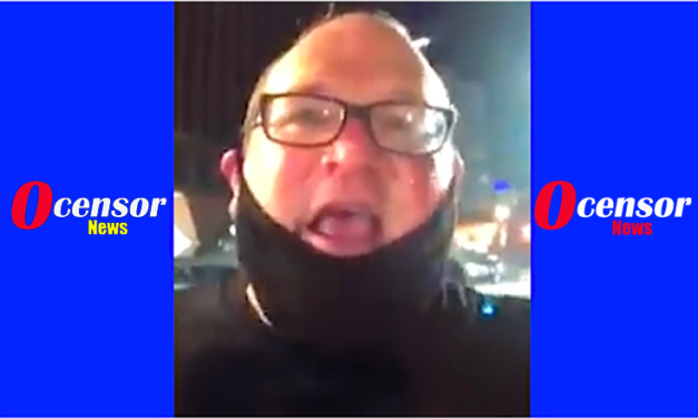 High School Principle on Viral Video – 'Police can f**k right off, America!'
