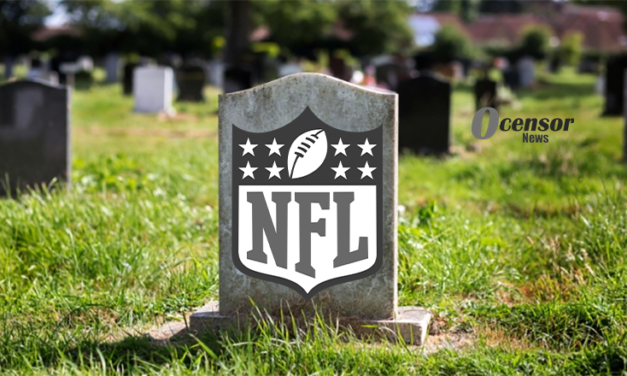 The NFL Better Figure Out We wAtch The Game To Escape Politics, If they Don't, They Will Die.