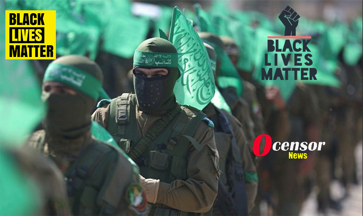 Ties Exposed Between Black Lives Matter And Radical Islamic Terrorist Groups
