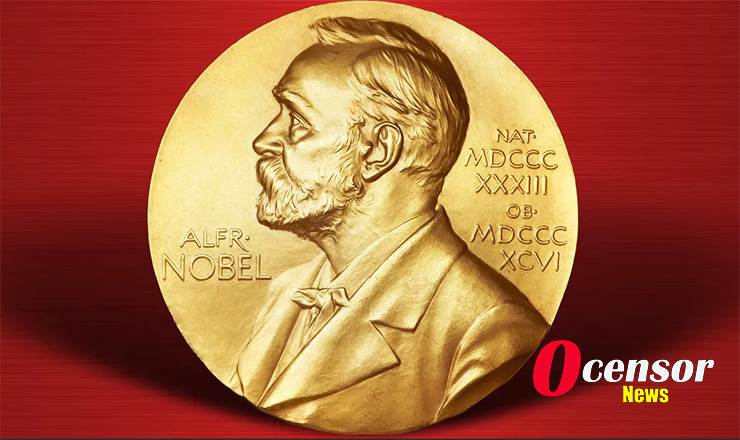 Trump Nominated For Nobel Peace Prize