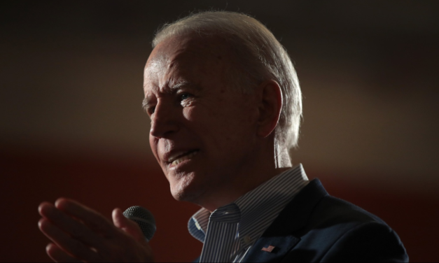 Voter Humiliates Biden: What Do You Have To Say Besides 'You Ain't Black'?