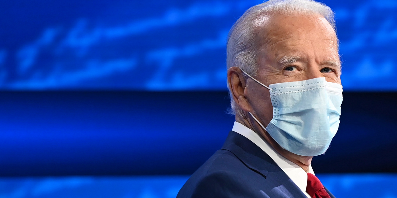 ABC's George Stephanopoulos Fails to Ask Joe Biden About Hunter Biden Emails