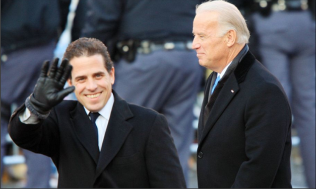 PLITSAS: The Obama Administration Turned A Blind Eye To Hunter Biden's Overseas Dealings — That's How We Got 'Bidengate'