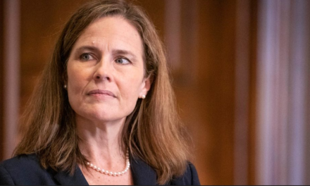Amy Coney Barrett Could Be The Deciding Vote In These Important Supreme Court Cases