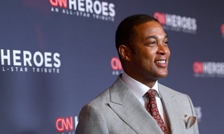 WATCH: Don Lemon: 'I Had To Get Rid Of' Trump Supporters In My Life, 'Like Addicts'