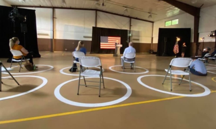 OMG! NO ONE Is Showing Up to Biden-Harris Events and NO ONE Is Watching Online – Biden-Harris Have Only 3% of President Trump's Online Viewership