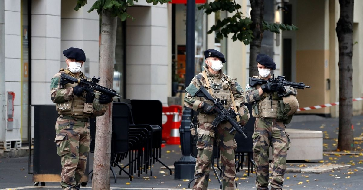 Jewish Schools Close, Community on Alert After Second Radical Islamist Attack Rocks France