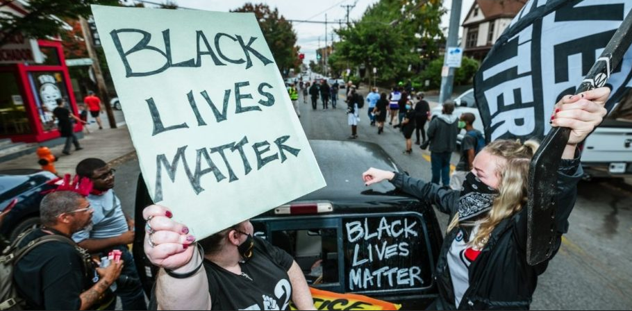Group That Sponsors BLM, Left-Wing Orgs Reportedly Received $170M in Taxpayer Money