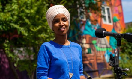 Corruption? Ilhan Omar Has Funneled 70% of Campaign Expenditures to Her Husband's Company