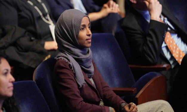 Attorney General Barr is Convening Grand Jury Inquiry against Rep. Ilhan Omar For Election Fraud