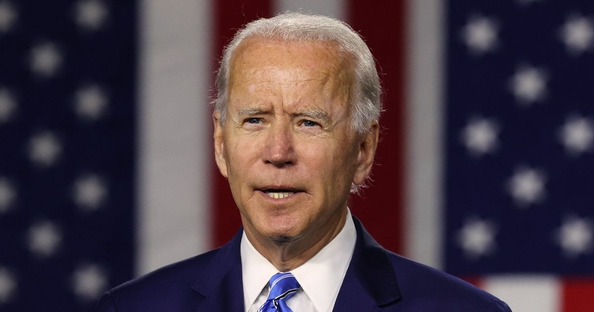 David Harsanyi: Until Biden Takes a Stand on Court Packing, We Have To Assume He'd Destroy the Judiciary