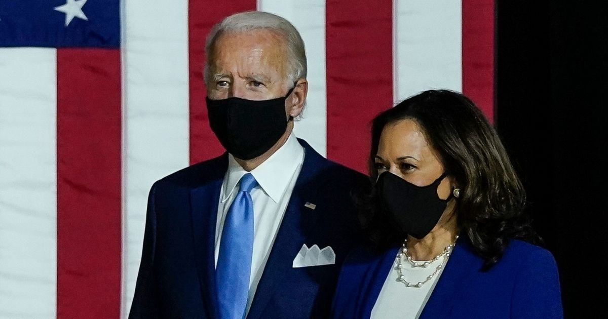 Biden Campaign Issues 'Health and Safety' Objections Over Upcoming Debate