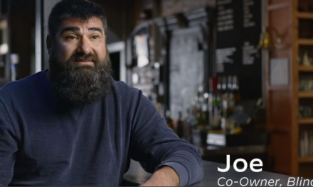 Struggling Bar Owner In Biden Ad Revealed To Be Wealthy Angel Investor