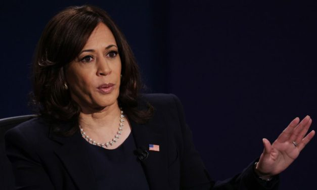 Fact Check: Harris Says Biden Won't Ban Fracking, Video Shows Her and Biden Saying They Would