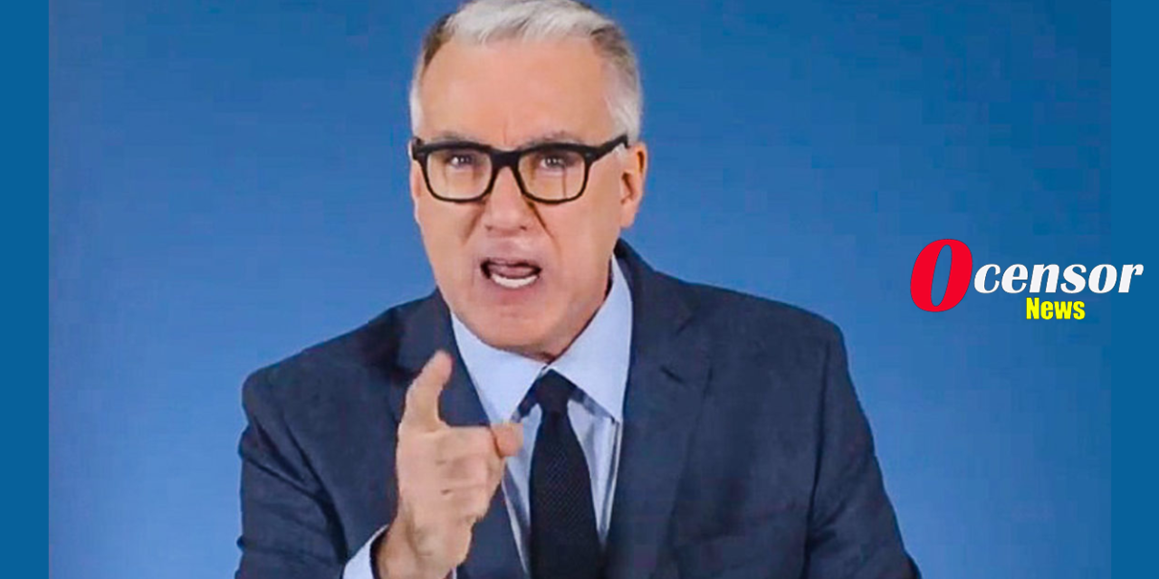 Keith Olbermann Demands Prosecution, And Removal Of Trump And His supporters from America If Trump Loses