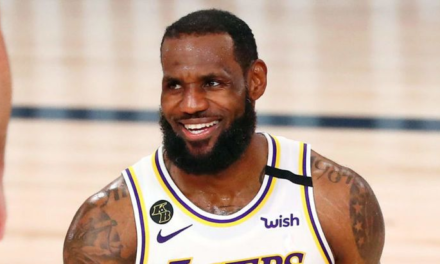 NBA TV Ratings Tank For LeBron James And The Lakers Winning The Championship