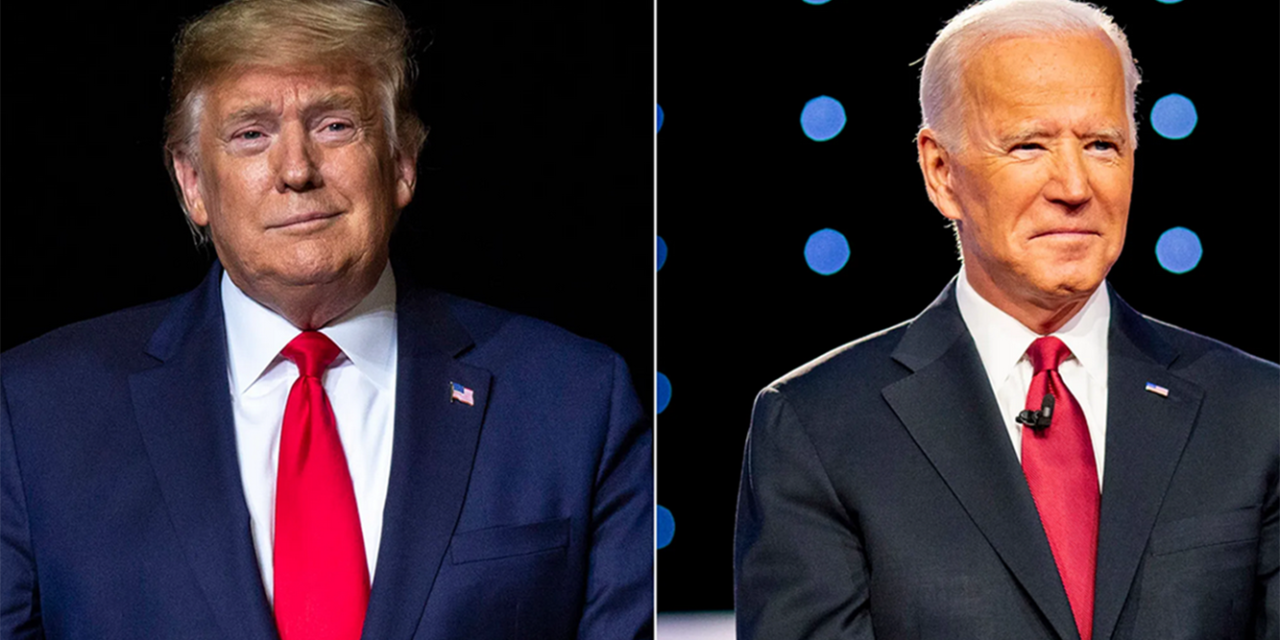 Poll: 56% Americans Say They Are Better Off Now Under Trump Than Four Years Ago Under Obama-Biden