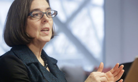 Small Christian School Sues Oregon Governor For Shutting Private Religious Schools While Letting Public Schools Reopen