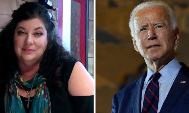 October Surprise: Tara Reade Releasing Memoir Before Election About Her Journey as a Biden Sex Assault Accuser