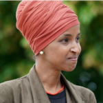 Rep. Ilhan Omar retweets 'defund the Pentagon' call by congressional candidate
