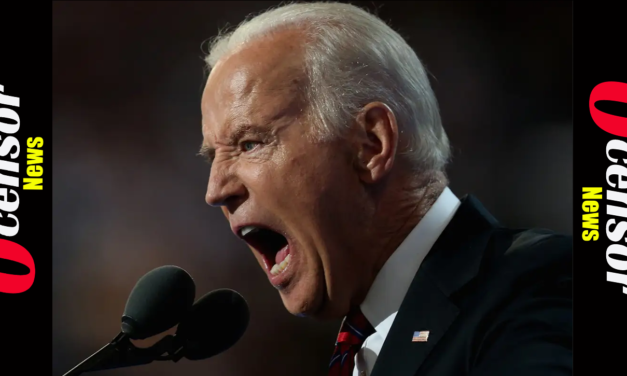 Biden Tells 54% of Americans who think they are better off then Four Years ago, Insults and Tells Them To Vote For Trump