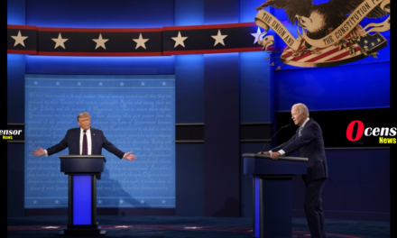 BREAKING: Commission Covering For Biden, Makes Debate Virtual, Trump Refuses
