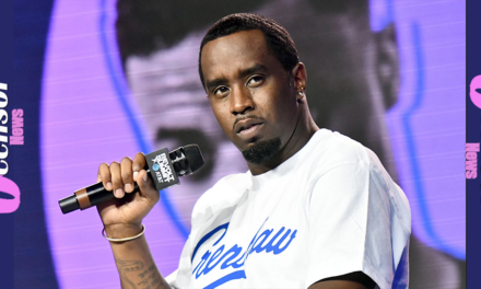 Diddy Warns, If you Re-elect Trump, Get Ready For A Race War