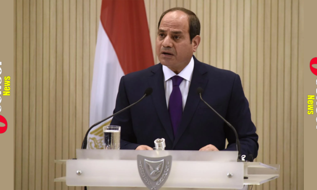 Egypt says free Speech must Stop when Muslims offended, Other Muslims Nations Joining In