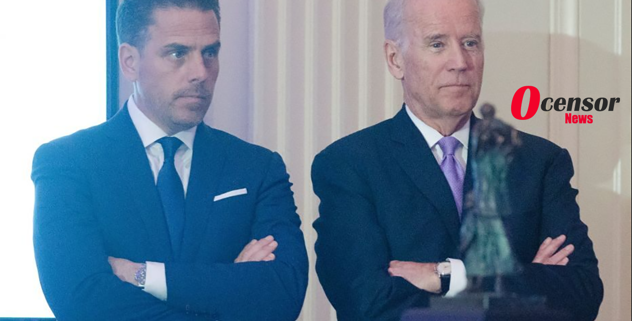 First Twitter and Facebook Blocks Article On Hunter Biden, Then Twitter Bans White House Communications Director Account