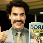 'Borat' Sequel Exposes Hollywood Left Letting Comedy Die for the Sake of Anti-Trump Propaganda
