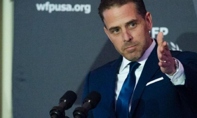 Report: New Docs in Hunter Biden Laptop Scandal Discredits Left's 'Russia' Narrative