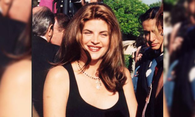 Actress Kirstie Alley Slams CNN Reporter for Clear Trump Hatred