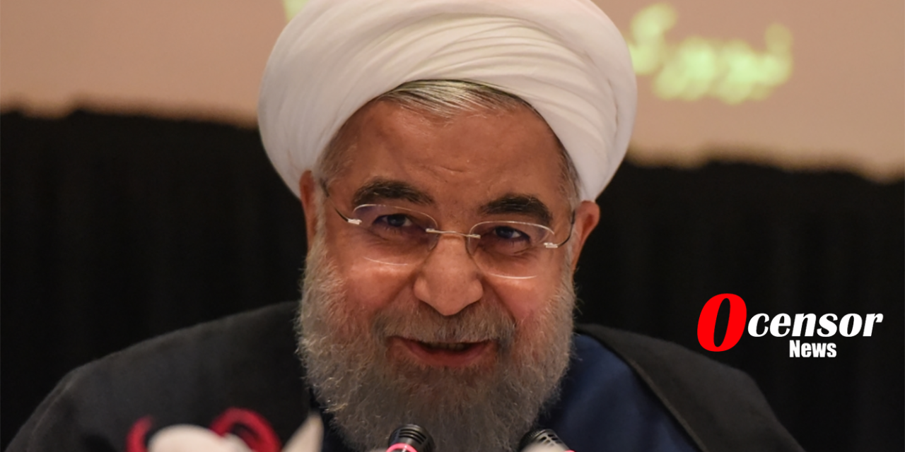 """Iran Tells World, """"We will help any country fighting the Zionist regime and the United States"""""""