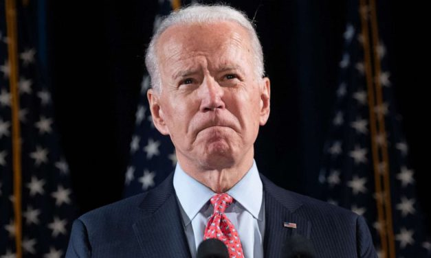 """Biden Tells Young Girls, """"I want to Come Back In Four Years And Watch You Dance Again!"""" Silence Follows."""