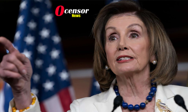 Pelosi Making Another Move To Remove Trump, Forcing Him Out With The 25th Amendment.